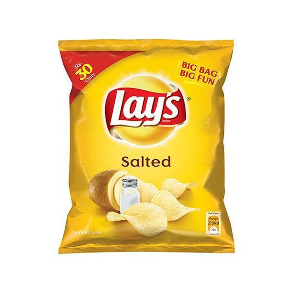 Lays Salt Chips 40gm