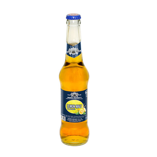 MALT LEMON 300ML