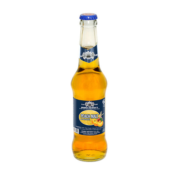 MALT PEACH 300 ML
