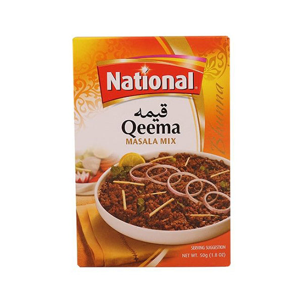 National Qeema Masala 40G