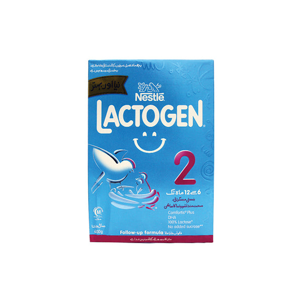 Nestle Lactogen 2 Baby Powder 800gm