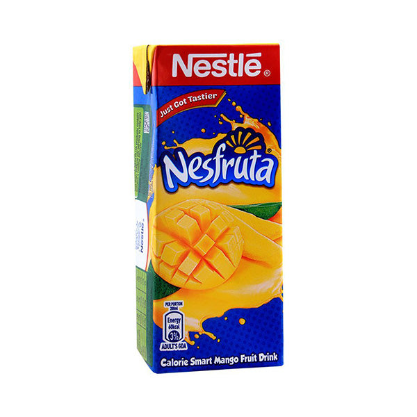 Nestle Nesfruta Juice 200ml