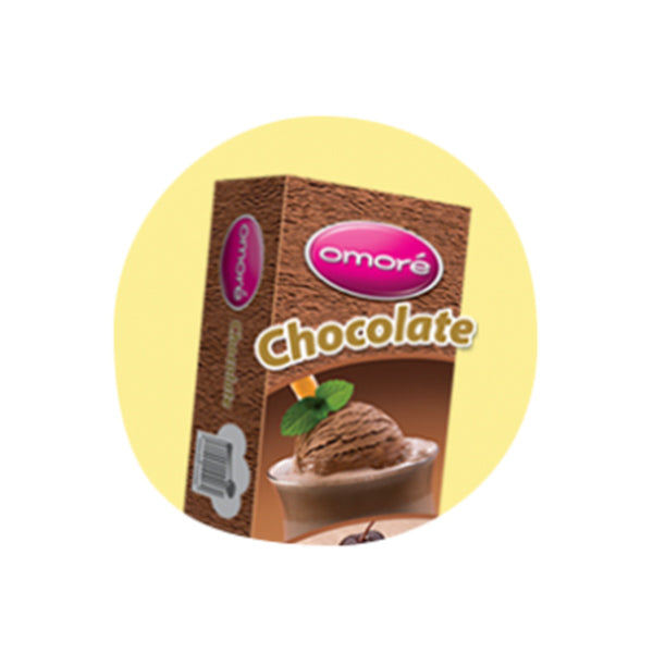 OMORE CHOCHOLATE 800ML
