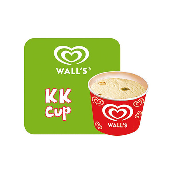 WALLS KULFA CUP 100ML PACK OF 4