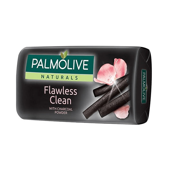 Palmolive Black Soap With Charcoal Powder