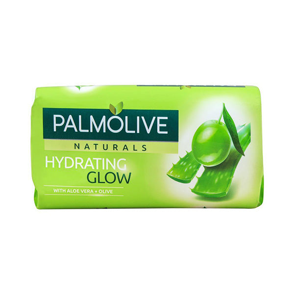 Palmolive Green Soap