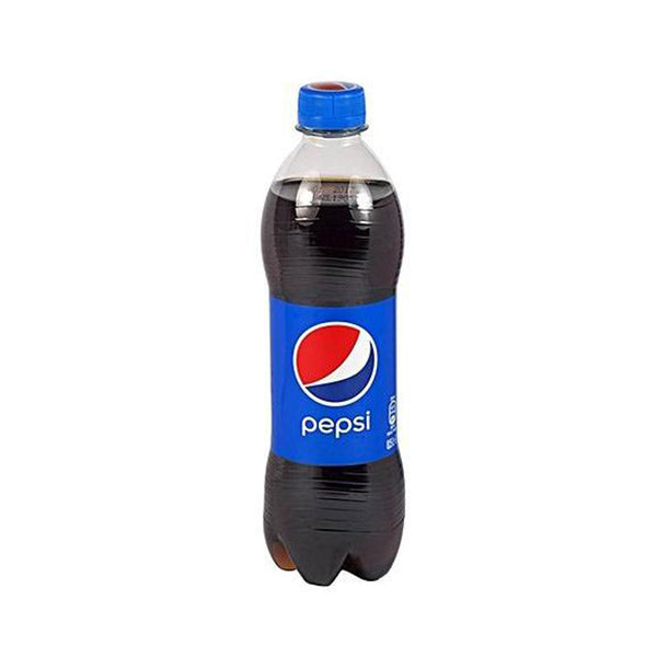 Pepsi Half Leter Bottle 500ml