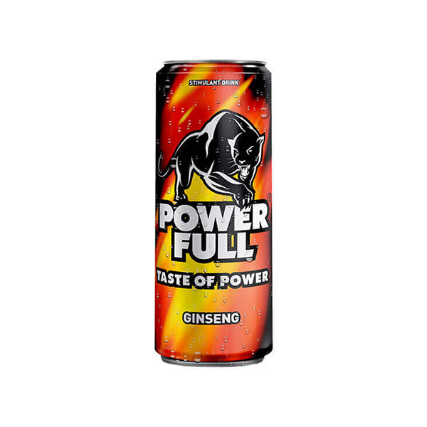 Powerfull Energy Drink 250ml