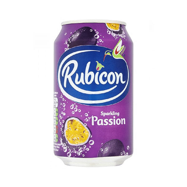 RUBICON PASSION 330ML