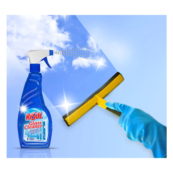 Risol Glass Cleaner