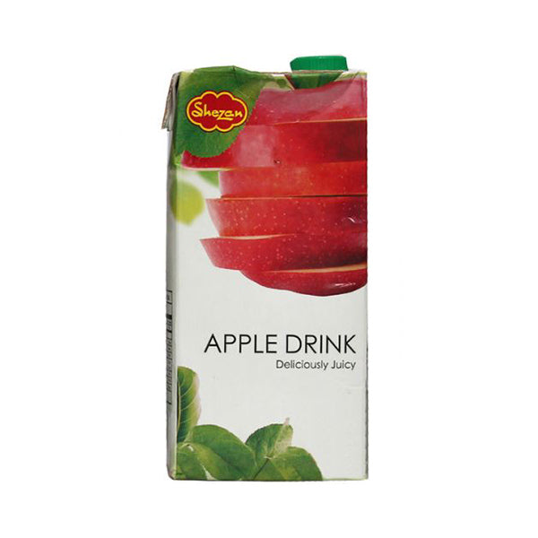 SHEZAN ALL PURE APPLE NECTER 1Ltr