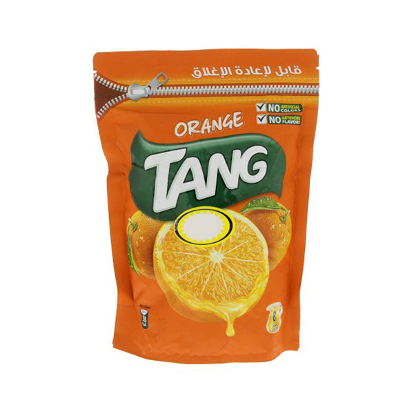 TANG ORANGE IMPORTED