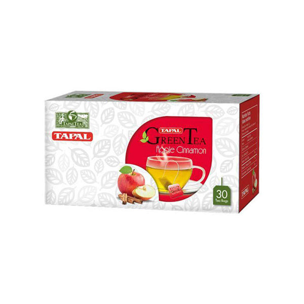 Tapal Strawberry Green Tea Bag 30Bags