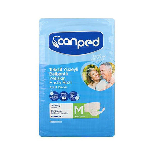 Canbebe Adult Diapers
