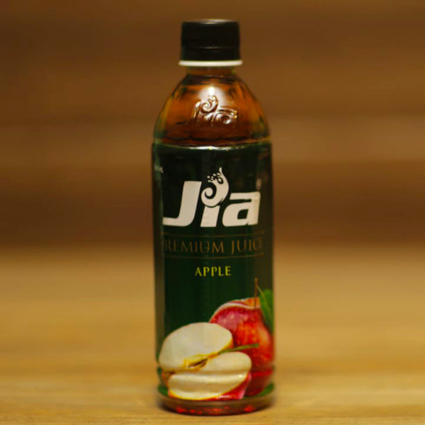 JIA Premium Apple Juice 1 Ltr