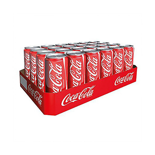 200ml Drink Can Pack of 12