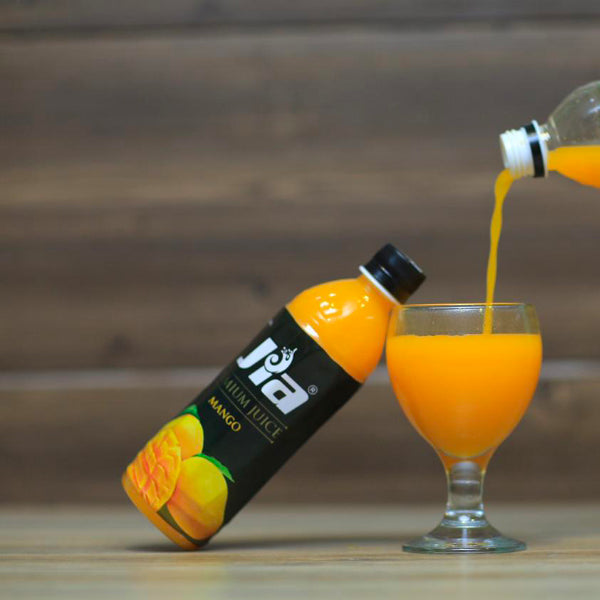 JIA Premium Mango Juice 500 ml