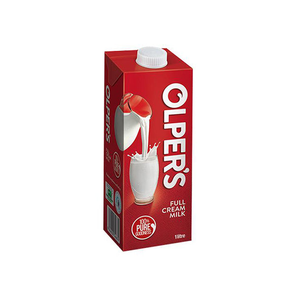 Olpers Milk 1 Ltr