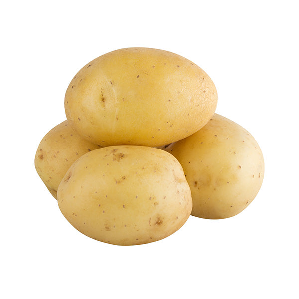 Potatoes Salty (Aloo) - نمکین آلو