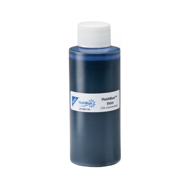 Edvotek 609 FlashBlue DNA Staining System