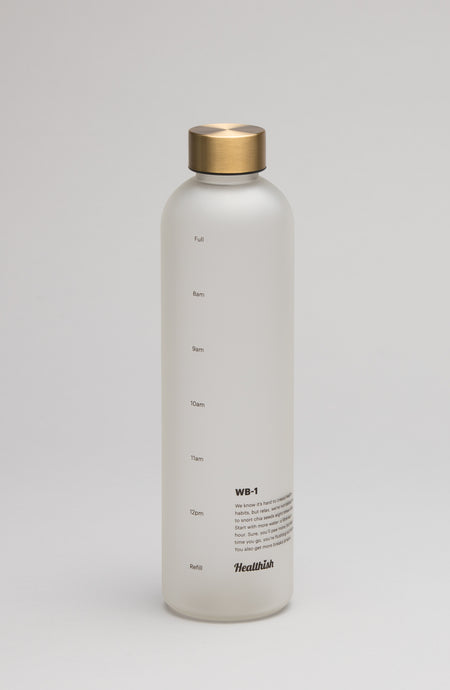 Healthish WB-1 Bottle
