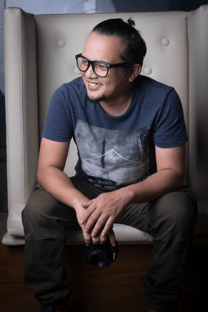 Exclusive Interview with Beauty and Fashion Photographer Benedict Titan Salvacion