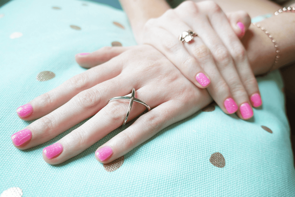 Tips for Keeping Your Nails Healthy with Gel Manicures