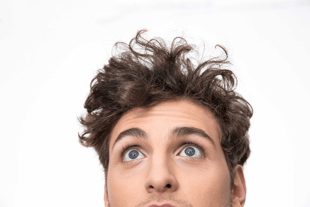Quick Tips on How to Avoid Hair Tangles & Knots for Men