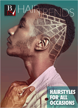 Load image into Gallery viewer, Men's Hairstyle Lookbook by Bound for Style