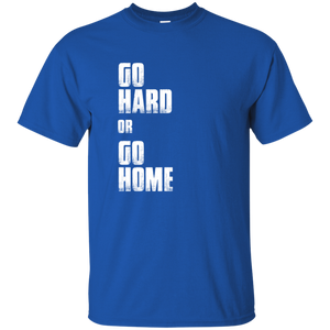 Go Hard Go Home GYM Special Ultra Cotton T-Shirt