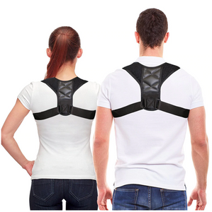 Best Posture Corrector & Back Shoulder Support