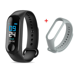 Smart Watch Pulseira M3