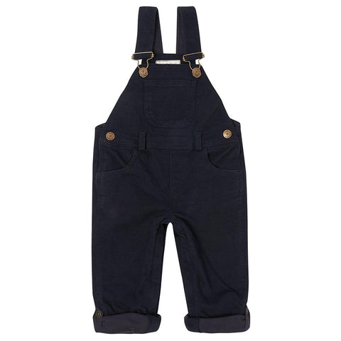 Ink Blue Dungarees