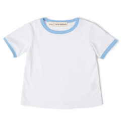The Jack Tee - Pale Blue