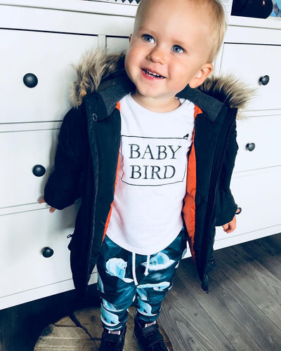 Baby Bird Sweatshirt