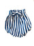 Stripes Print Bloomers For Baby Girl | Gabri Isle