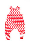 Anchor Romper cutest kids romper baby