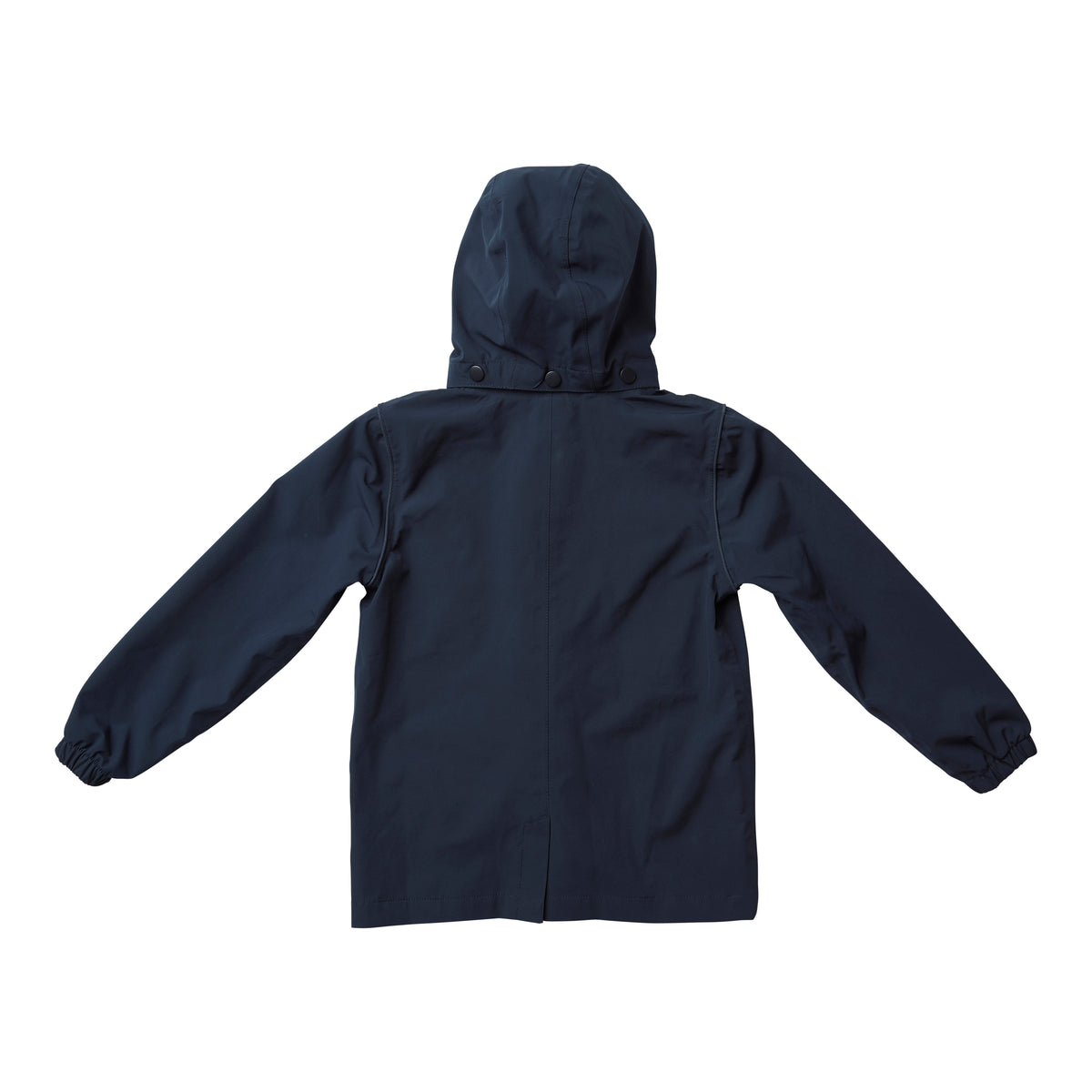 Little Birk Rain Jacket (Deep Navy)