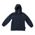 Little Birk Rain Jacket (Deep Navy) For Babies | Gabri Isle
