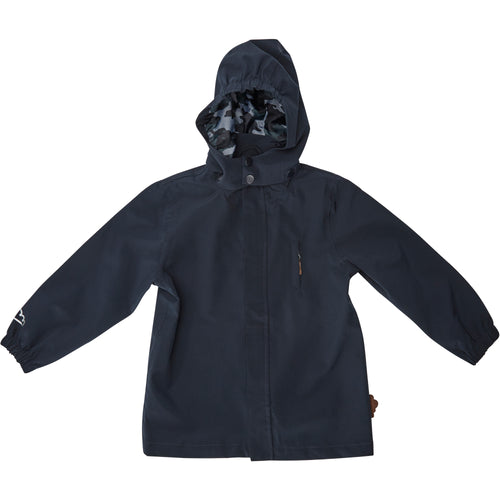 Little Balder Rain Jacket For Babies | Gabri Isle