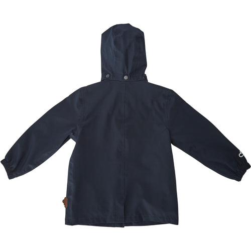 Little Balder Rain Jacket