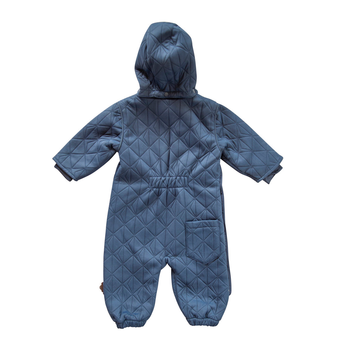 Mini Loke Thermo Suit (Deep Navy)