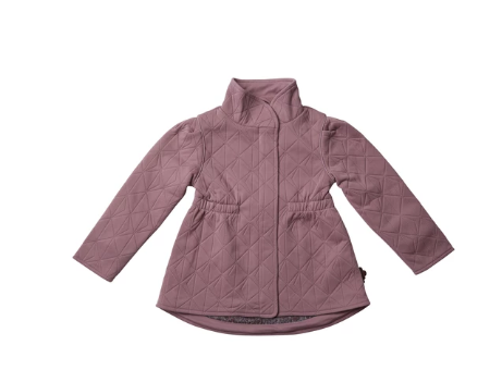 Little Sigrid Thermo Jacket (Dark Rose)