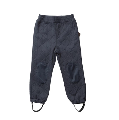 Sigrid Thermo Pants (Deep Navy)