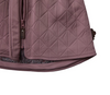 Little Sigrid Thermo Jacket (Dark Rose) For Babies | Gabri Isle