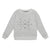 LOUDLY Sweater Grey