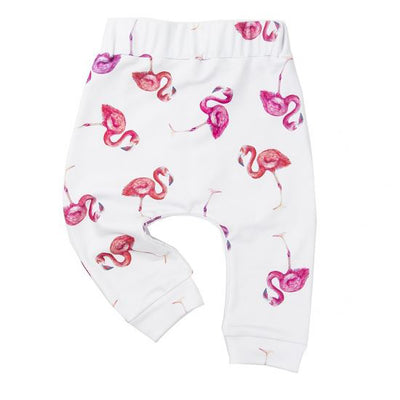 Flamingo Trousers Baby