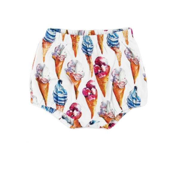 Ice Cream Bloomers
