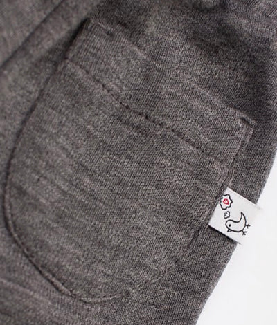Merino Wool Trousers For Babies | Gabri Isle