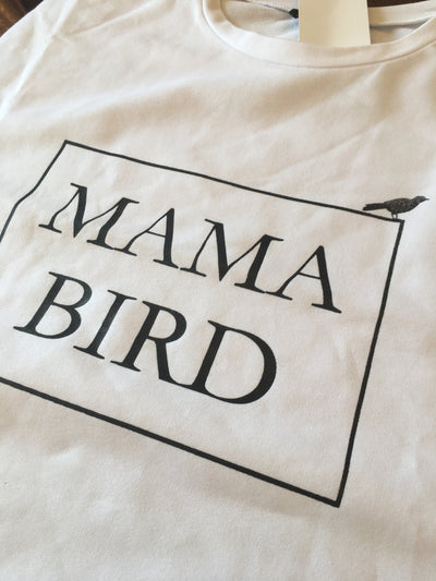 Mama Bird Sweatshirt